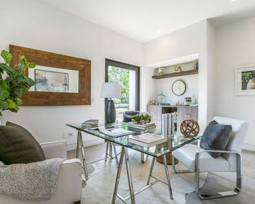 11 Best Mid-Sized Home Office Ideas & Designs | Houzz