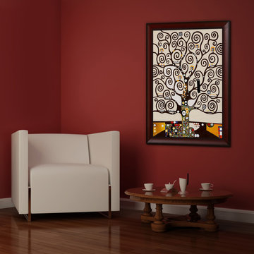 Oil paintings for Home Office