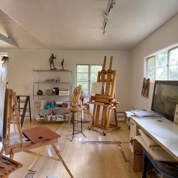 Ojai Art Studio