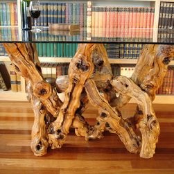 Old Vine Tables -