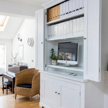Open Plan Light & Bright Home