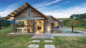 'Orana' | Modern Woolshed Style | New Build