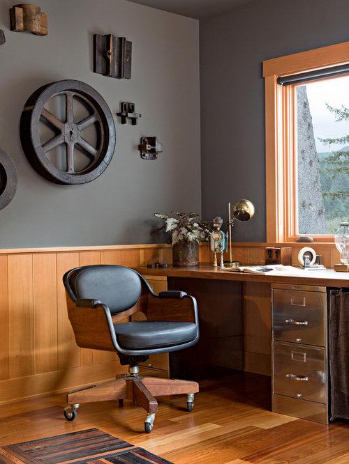 Industrial Interior Design Ideas modern industrial interior design definition and ideas to follow 9 Industrial Vintage Interior Decoration Home Design Photos