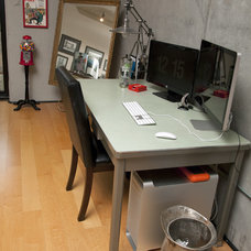 Home Office by Whitney Lyons