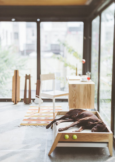 Moderno Studio by ByAndrewCoslow