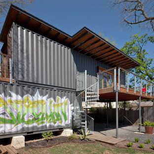 Oxford Shipping Container