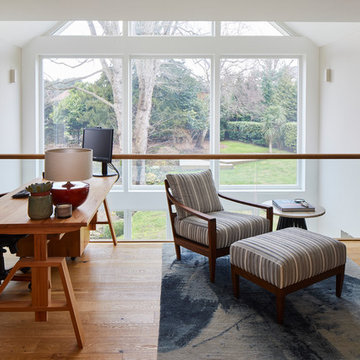 Oxshott Project, Surrey