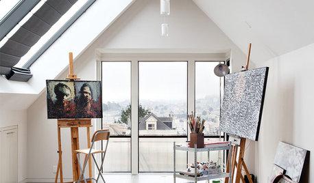 Dream Spaces: Sensational Studios That Delight and Inspire