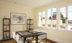 Pacific Heights Home Activity