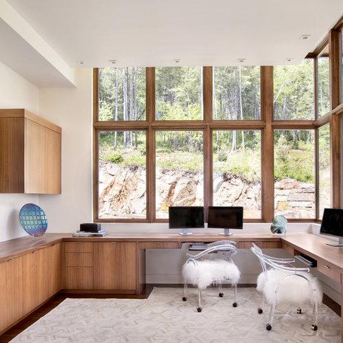 Best Study Room Designs: 50+ Best Study Room Pictures - Study Room Design