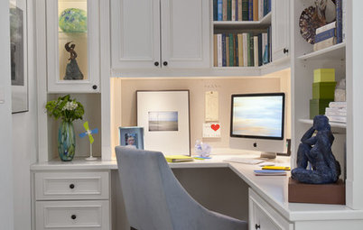 Readers' Choice: The 10 Most Popular Home Offices of 2012
