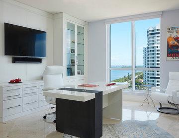 Palm Beach Modern Opulence