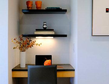 Palo Alto Home Renovation