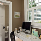 Sw7039 Virtual Taupe By Sherwin Williams Paint By