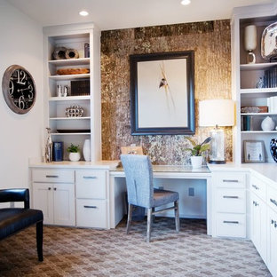 Parade of Homes: Office