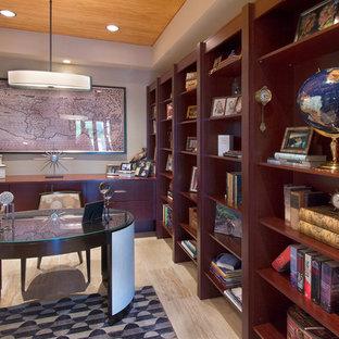 10 X 10 Home Office Ideas Photos Houzz
