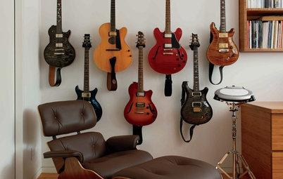 Schöner Klang, gute Form: So arrangieren Sie Instrumente wirkungsvoll