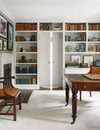 Houzz | 50+ Best Home Office Pictures - Home Office Design Ideas - Decorating & Remodel Inspiration