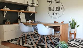 Pear Design Studio Office