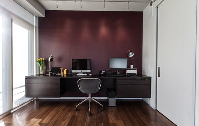 How Merlot Can You Go? 8 Enticing Ways With Wine-Inspired Hues
