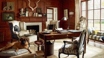 Pen Pal Room