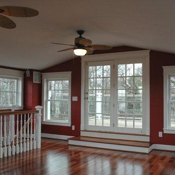 Peninsula House - Annapolis