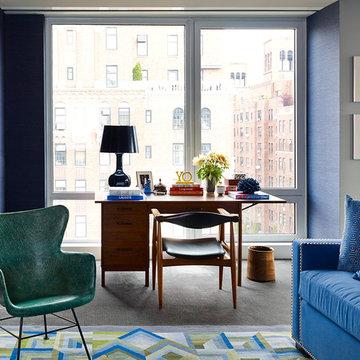 Penthouse Duplex, West Chelsea NYC