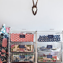 Housekeeping: Stylish Storage Containers to Keep Your Home Clutter-free