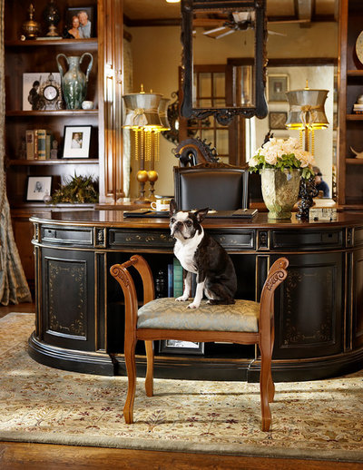 Home Office by Landry Designs