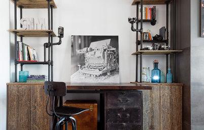 Take a Great Shelfie: 16 Creative Shelving Designs