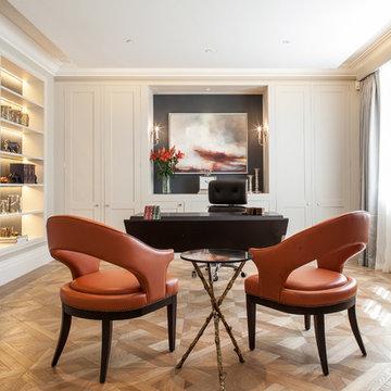 Photography for Vastu Interiors and Kingshall Estates