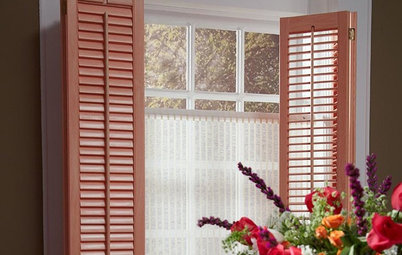 Have a Bad View? 7 Window Treatments to Improve It