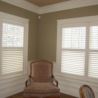 Shutter Blinds Houzz