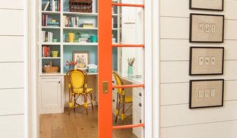 contact alison kandler interior design - Interior Decorators
