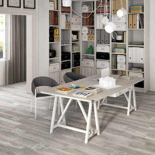 Porcelain Wood Planks