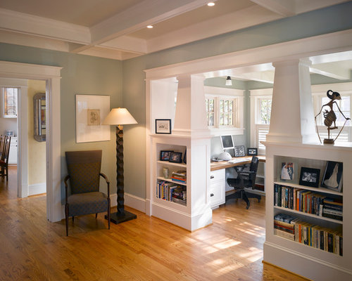 picture of home office. delighful home craftsman home office idea in dc metro and picture of home office