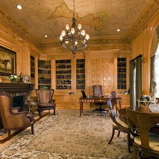 Potomac Estate Traditional Design & Build