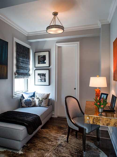 Amazing Bedroom Office Space Ideas Pictures Remodel And Decor Largest Home Design Picture Inspirations Pitcheantrous