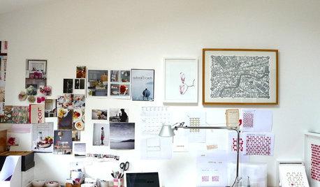 Home-Office: l'Illuminazione Giusta per il Tuo Spazio di Lavoro