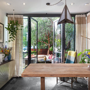 75 Beautiful Eclectic Home Office Pictures U0026 Ideas | Houzz