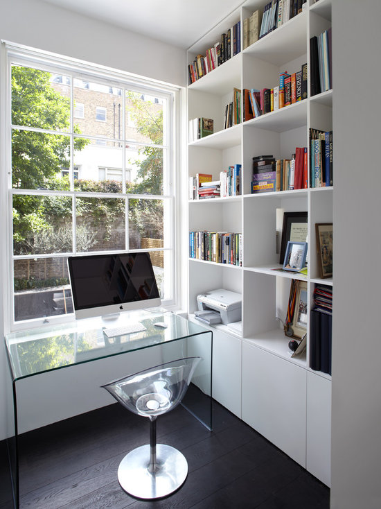 Contemporary Home Office Furniture modern home office furniture | houzz