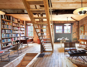Private Residence - Hudson, NY
