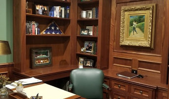 Private residence office