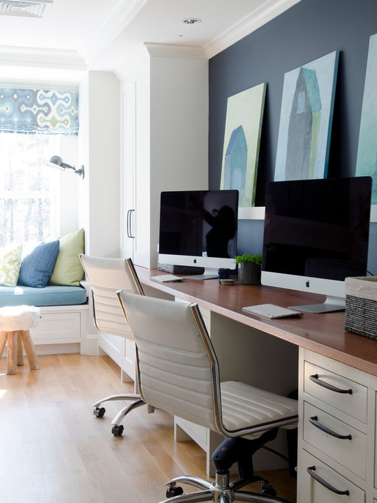 candice olson home office