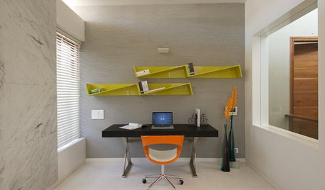 A Step-by-Step Guide to a Home Office