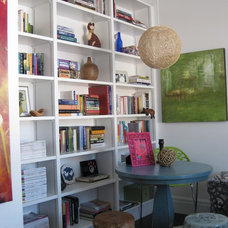 Eclectic Home Office Project #2
