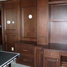 Hardwood Interiors Offices