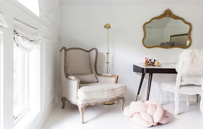 What's Your Style: Modern Victorian Mixes Tradition and Modernity