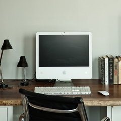 contemporary home office by WORKSTEAD
