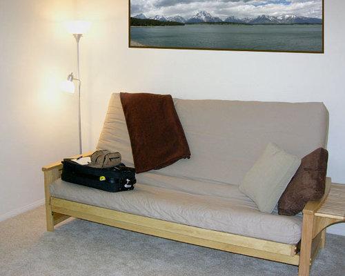 futon office. home office idea in new york futon s